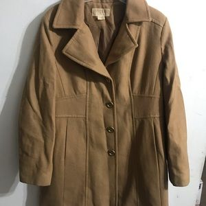 Michael kors woman's coat